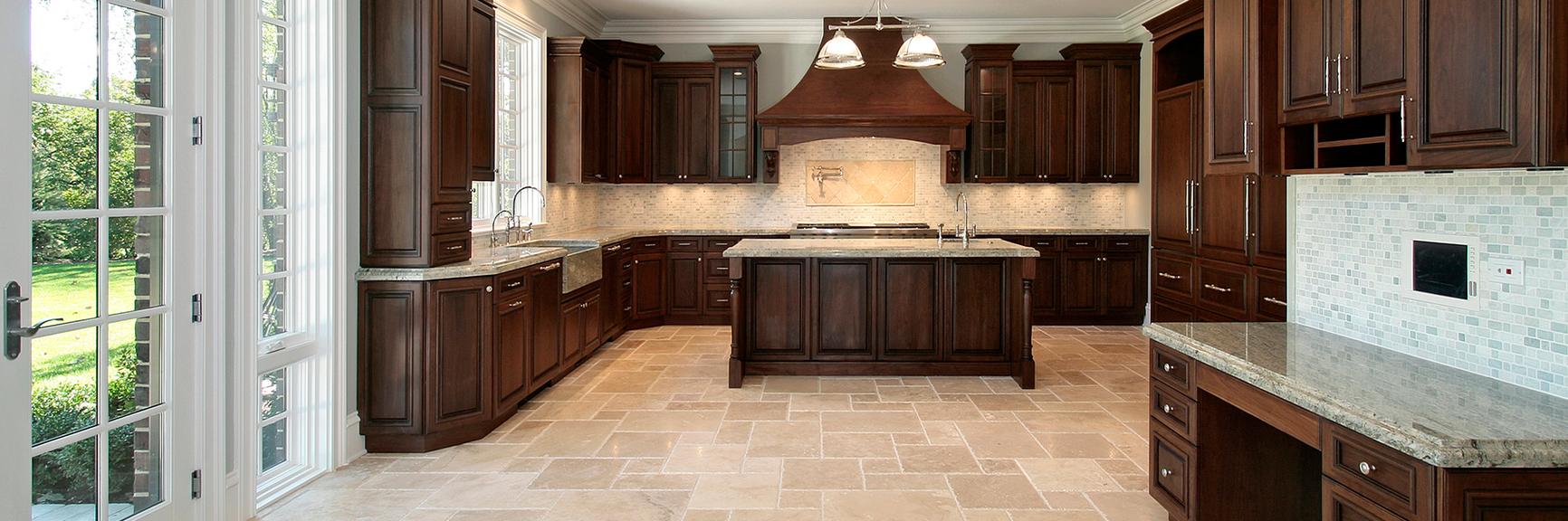 Tiles For Floors In Kitchen Tile Installation Casa Grande Az Free In Home Estimates