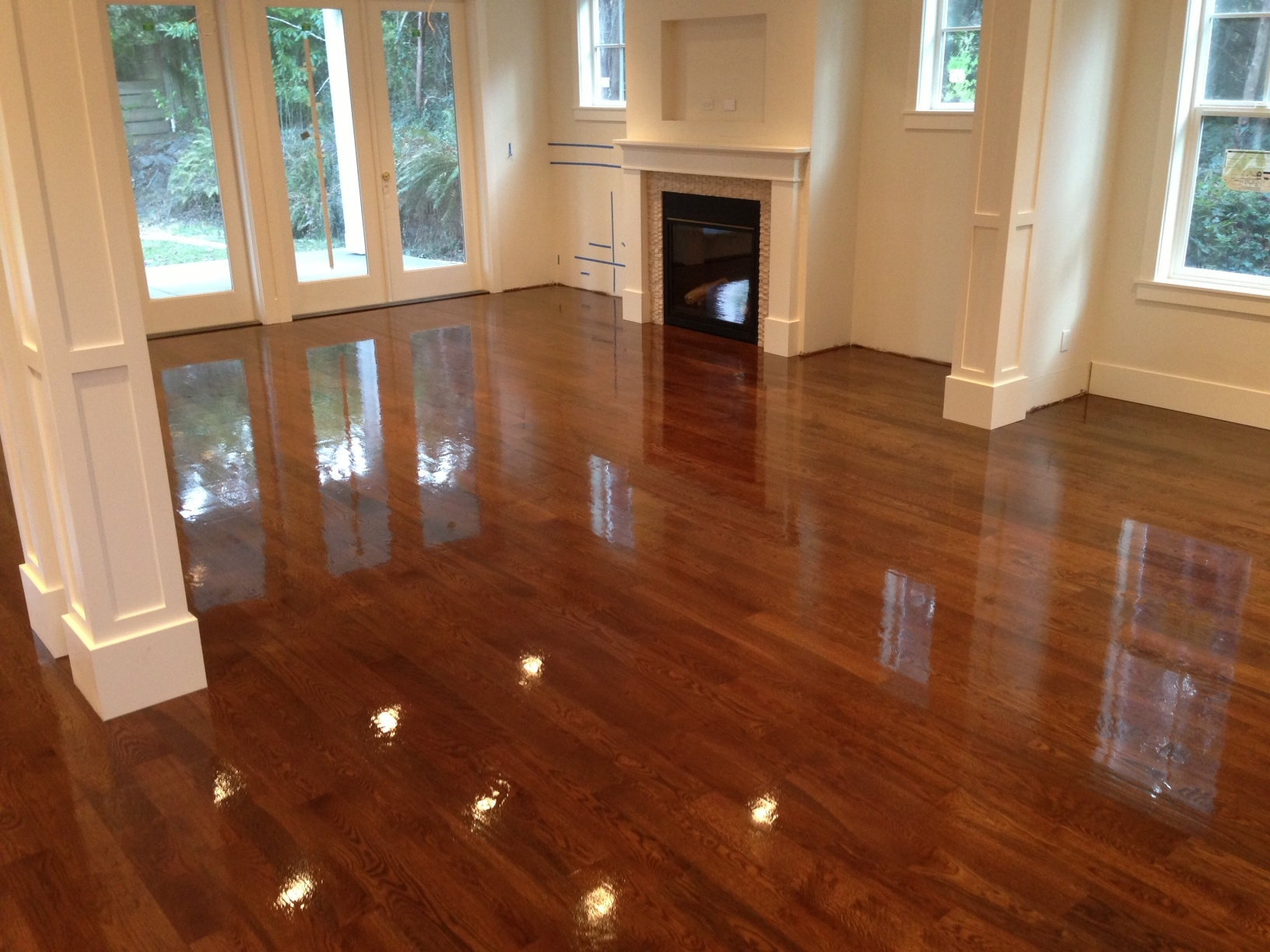 Hardwood flooring bullhead city az installation sales for Different colors of hardwood floors