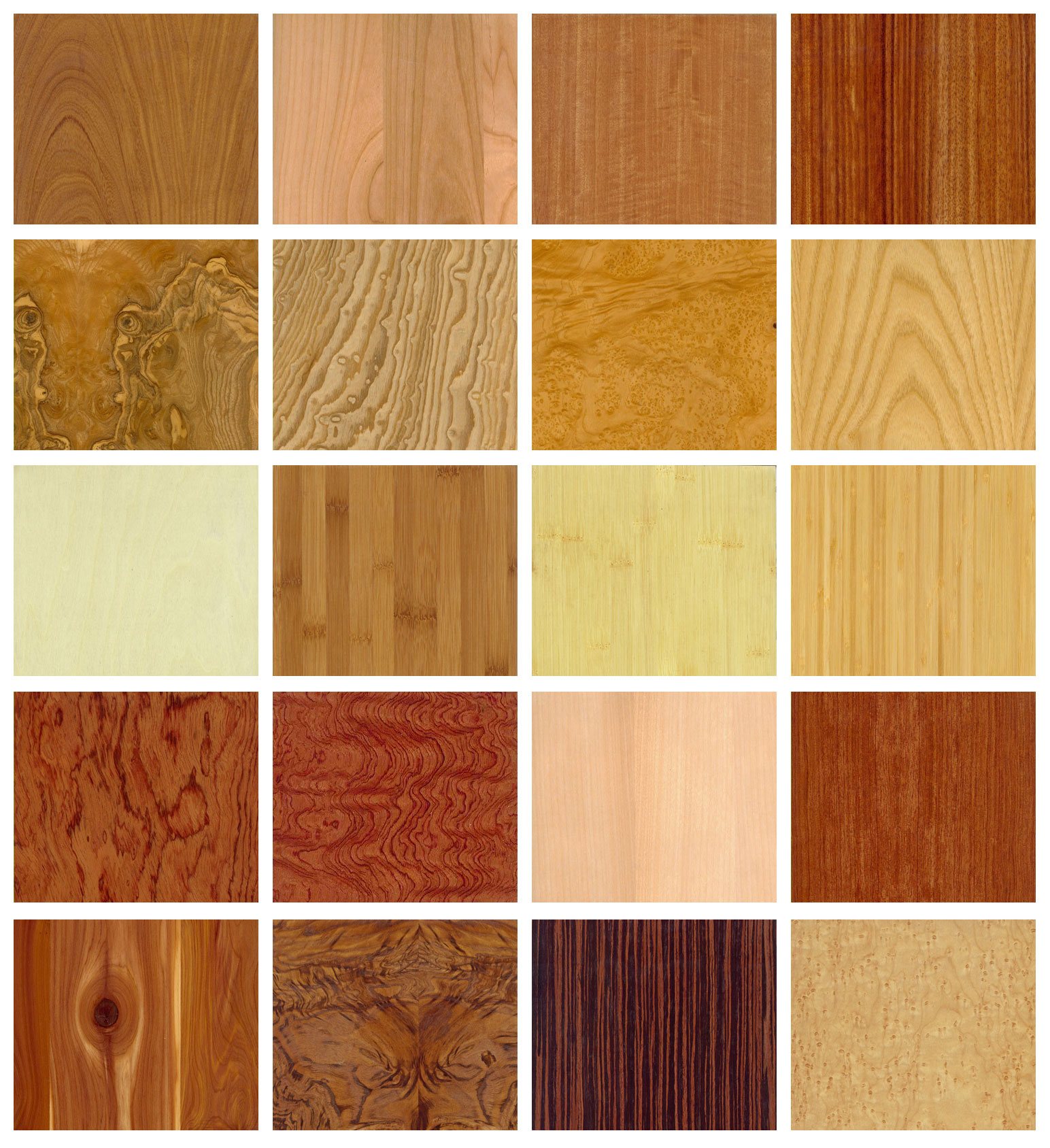 how to choose hardwood