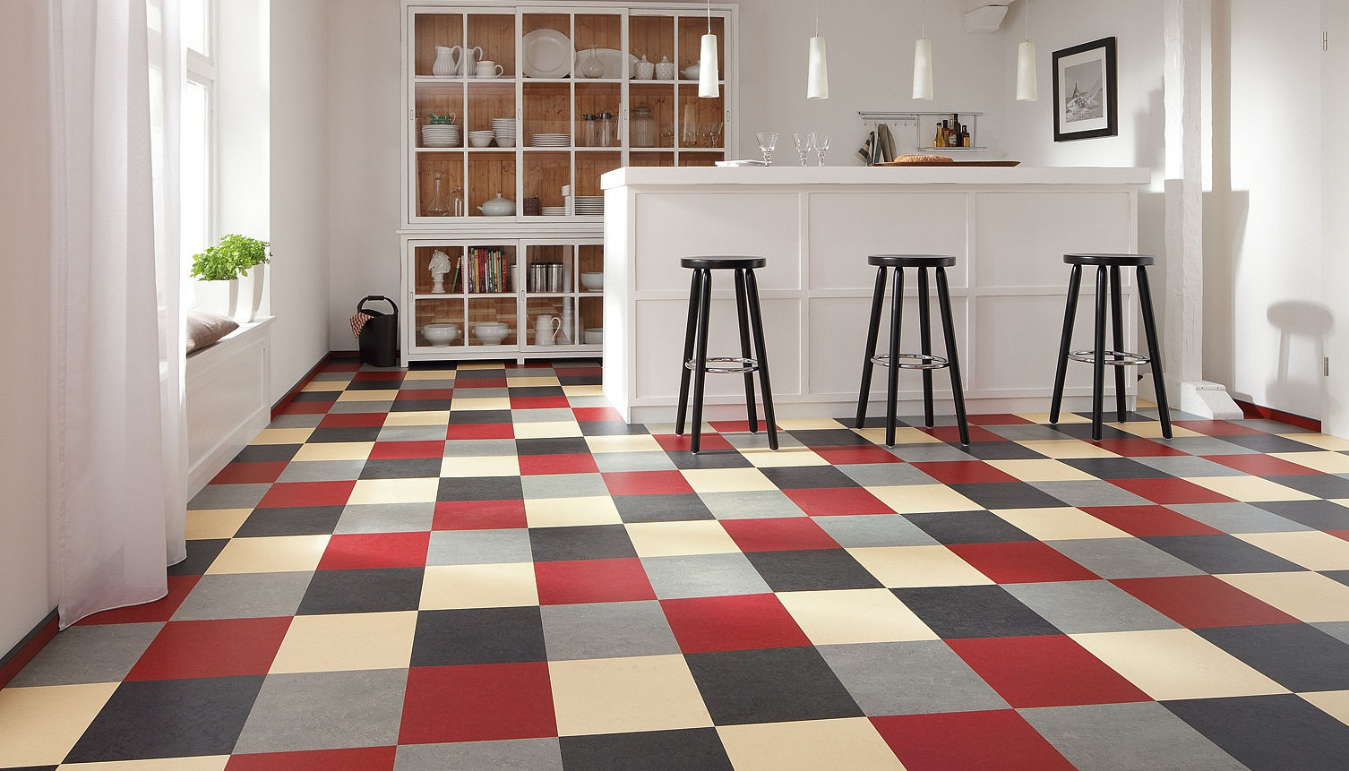 4 Simple Tips For Linoleum Floor Owners Your Floor Guys