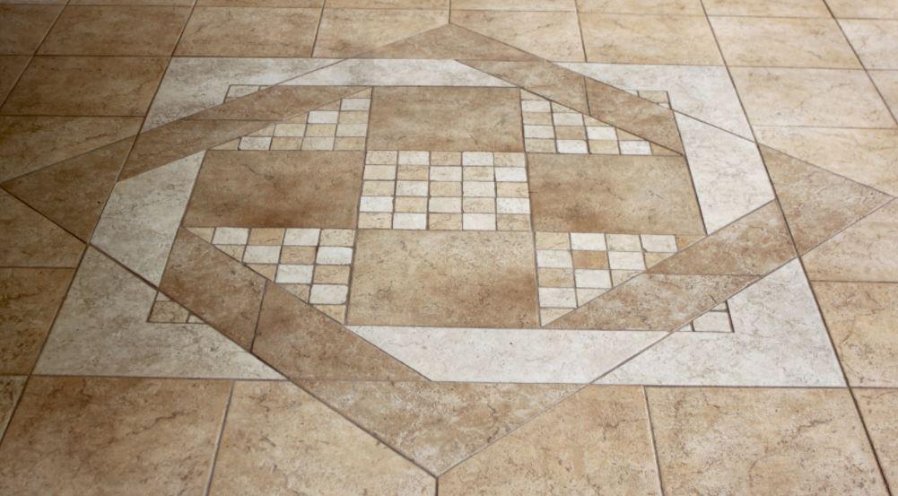 best ways to clean tile floors